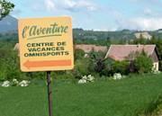 Gîte centre de vacances omnisports