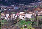 Village de Pisançon